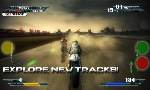 Motor Racing GP screenshot 2