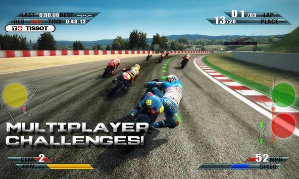 Motor Racing GP screenshot 3