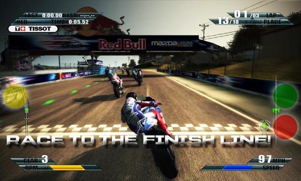 Motor Racing GP screenshot 4
