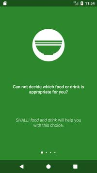 SHALLi food & drink screenshot 4