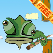 Floppy Chameleon icon