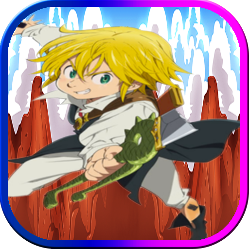 Nanatsu No Taizai Adventure Apk 3 Download For Android Download - seven deadly sins gowther top roblox