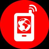 WorldWide Emergency Numbers icon