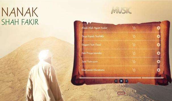 Nanak Shah Fakir screenshot 6