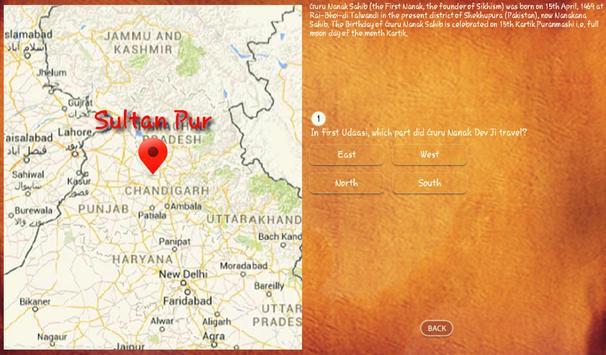 Nanak Shah Fakir screenshot 13