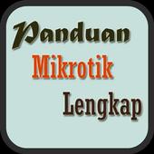 Panduan Mikrotik Lengkap icon