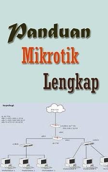 Panduan Mikrotik Lengkap poster