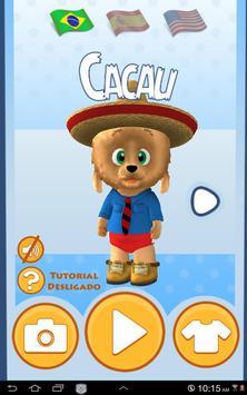 Aprenda com Cacau: Roupas screenshot 10