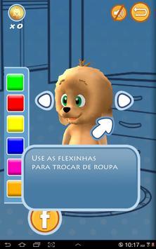 Aprenda com Cacau: Roupas screenshot 13