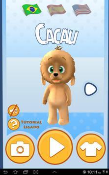 Aprenda com Cacau: Roupas screenshot 8