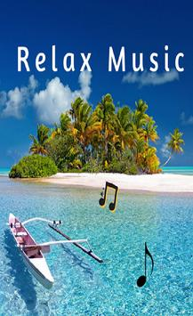 Relax Music poster