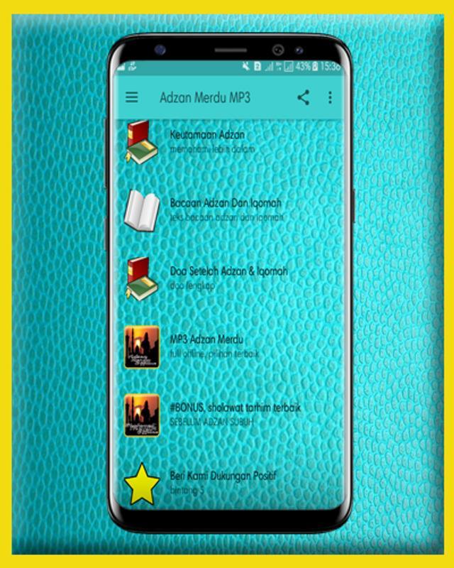 Mp3) collection adzan of world: jpnmuslim: free download, borrow.