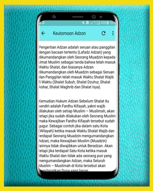 Azan sound & alarm mp3 for (android) free download on mobomarket.
