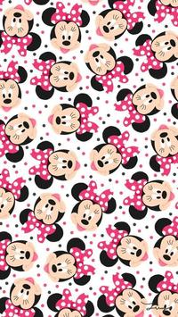 Mickey and Minie Mouse Wallpaper screenshot 7