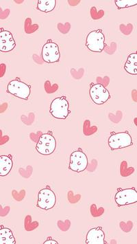 Cute Wallpapers And Backgrounds screenshot 2