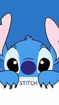 ... Stilo Stitch Wallpaper HD screenshot 3 ...