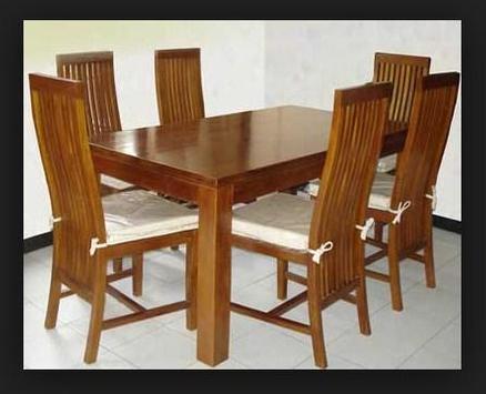 DIY wooden table screenshot 1
