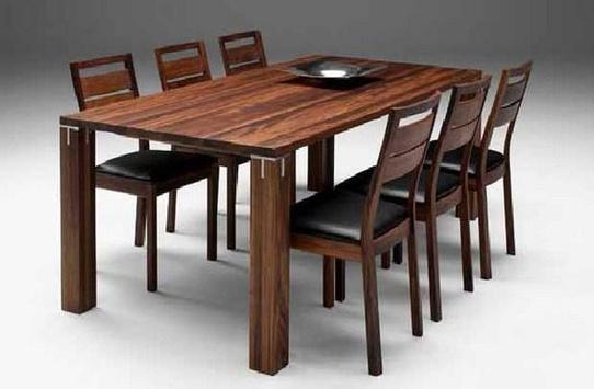 DIY wooden table screenshot 2