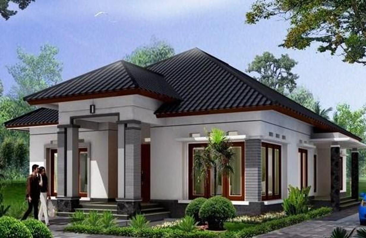 Desain Rumah Idaman Minimalis for Android - APK Download
