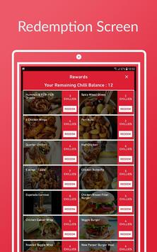Nando's India PERi Rewards screenshot 4