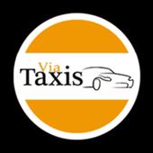ViaTaxis icon