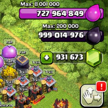 Pro Cheats For Clash Of Clans apk screenshot