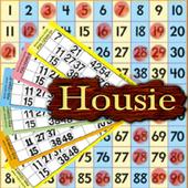 Housie - Bingo - Tambola icon