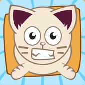 Purrfect Little Kitten Game icon