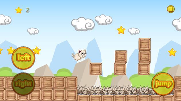 Purrfect Little Kitten Game apk screenshot