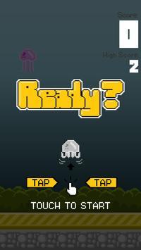 Jellyfish Adventure screenshot 1