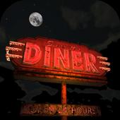 脱出ゲーム DINERからの脱出 icon