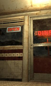脱出ゲーム DINERからの脱出 apk screenshot