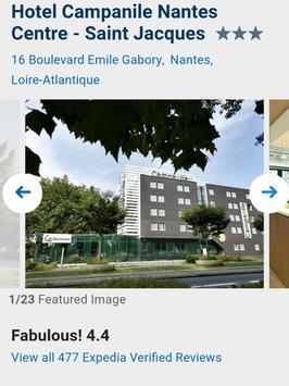 Nantes Hotels poster