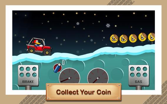 Hill Woody Racing Woodpecker screenshot 2