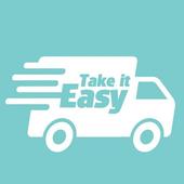 Take it easy mo icon