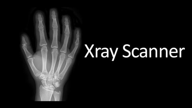 X-ray Scanner Simulator screenshot 1