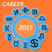 Career Horoscope 2015 icon