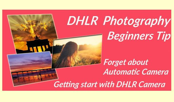 DSLR Photography Beginner Tip apk screenshot