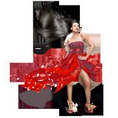 Fabulous Fashionista Ebook icon