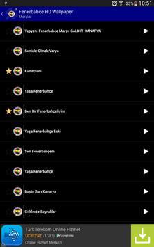 Fenerbahçe Duvarkağıdı Ve Marş screenshot 3