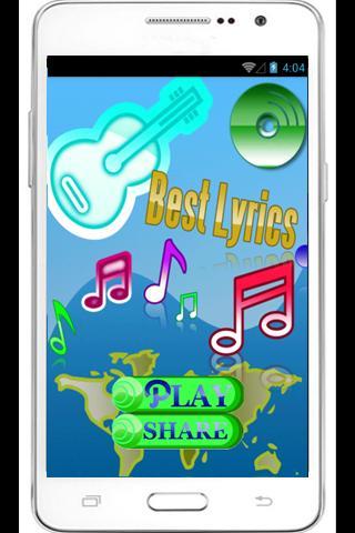 Kat Dahlia Gangsta Lyrics for Android - APK Download