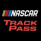 NASCAR TrackPass icon