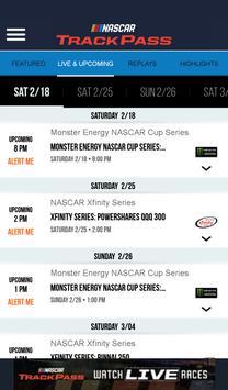 NASCAR screenshot 1
