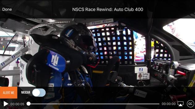 NASCAR screenshot 2