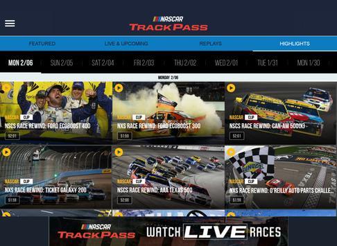 NASCAR screenshot 5
