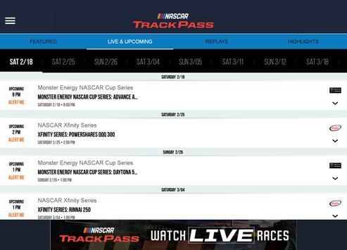 NASCAR screenshot 6