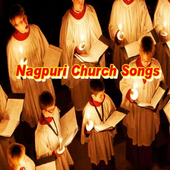 Nagpuri Church Songs Videos icon
