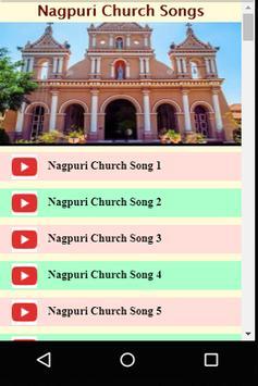 Nagpuri Church Songs Videos screenshot 2
