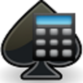 Poker Nash HU Calc Free icon