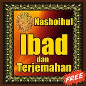Nashoihul Ibad dan Terjemahan icon
